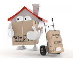 Several Tips Of Choosing Moving Company